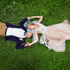 Wedding photographer Diana Danilova (Danilova). Photo of 30.08.2018