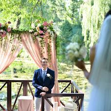 結婚式の写真家Anna Timokhina (Avikki)。28.06.2016の写真