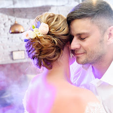 Wedding photographer Konstantin Gurkin (koostyn). Photo of 12.04.2017
