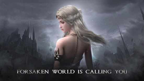 Forsaken World:Gods and Demons 1.0 APK + Mod (Unlimited money) para Android