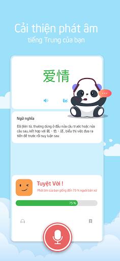 Từ Điển Trung Việt - VDict screenshot 10
