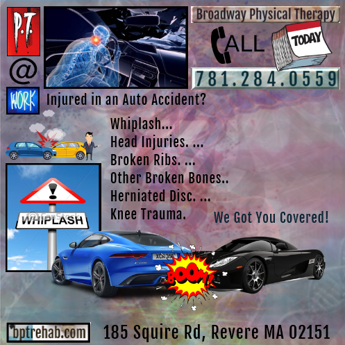 Auto Accident - We Can Help