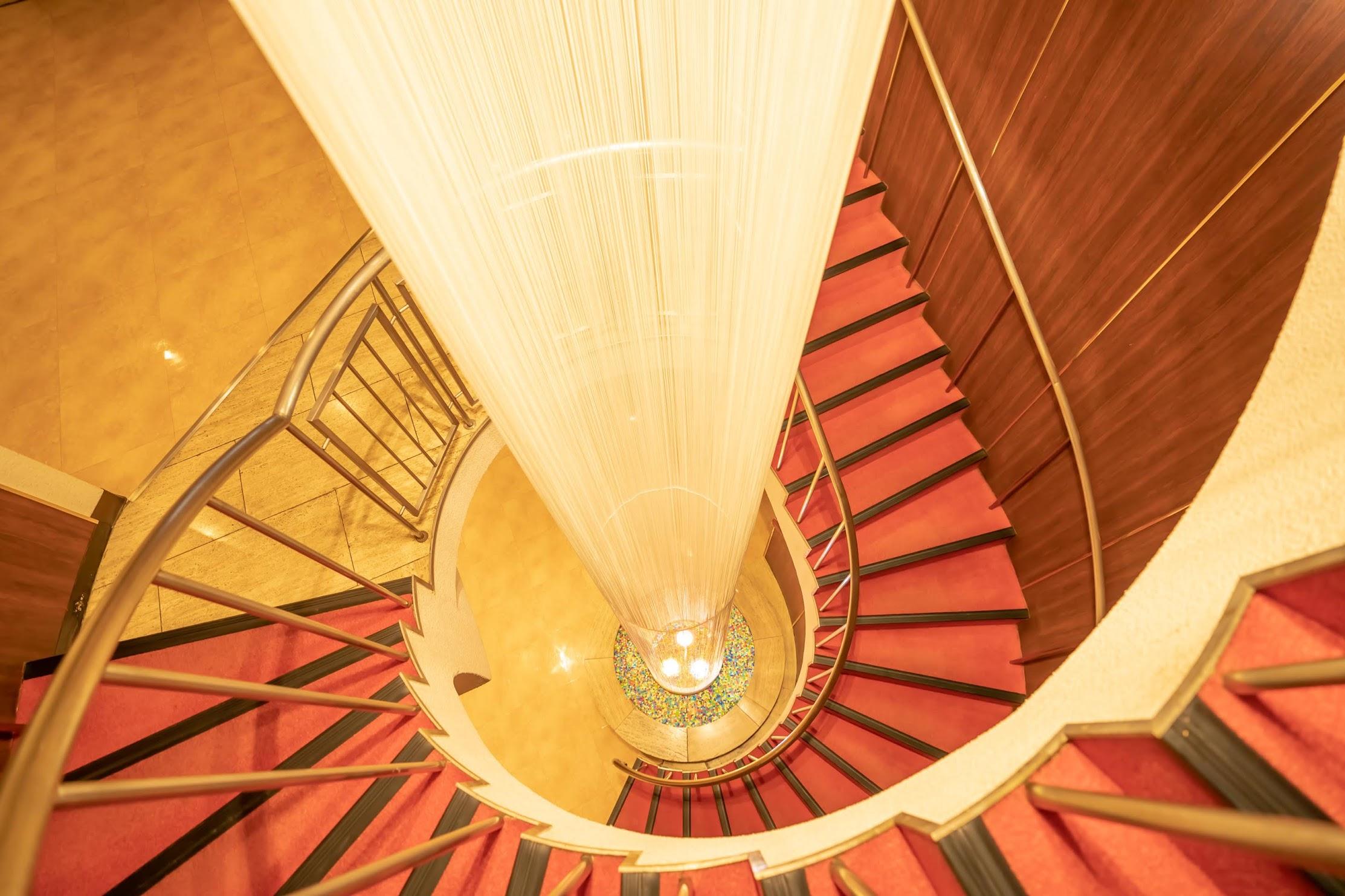 Spiral Staircases Denen Building4