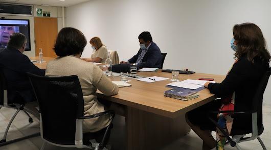 La Mesa de Interlocución Agraria se aferra a la unidad de Andalucía