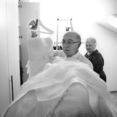 Wedding photographer Erika Orlandi (orlandi). Photo of 02.04.2015