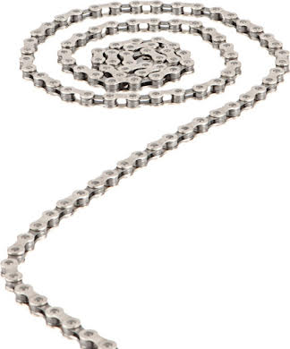 SRAM PC-870 6,7,8 speed Chain Silver with Powerlink alternate image 1