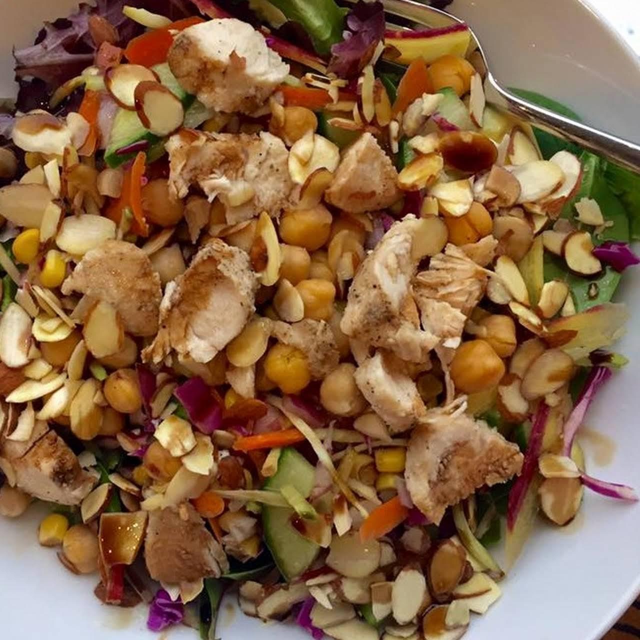 Chicken Salad Recipe With Cream Cheese