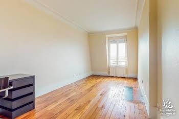 Appartement 2 pièces 34,18 m2