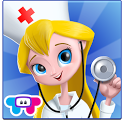 Doctor X - Med School Game icon