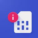 Sim Serial Number ( ICCID) icon