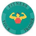 Your fitness trainer PRO icon