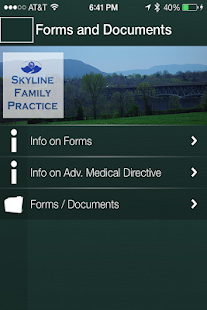 Skyline Family Practice- screenshot thumbnail