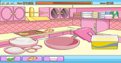 Rose Wedding Cake maker Apk Download 3