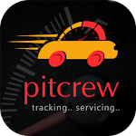 Pitcrew: Car Service& Tracking Apk