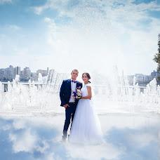 Wedding photographer Natasha Ivanina (ivaninafoto). Photo of 12.07.2018