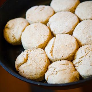 Bear Fat Buttermilk Biscuits