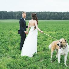 Wedding photographer Yana Korneevec-Vydrenkova (mysweetphotocom). Photo of 07.07.2016