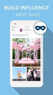 Plann: Preview, Analytics + Schedule for Instagram v10.0.2 [Premium Mod] APK 3
