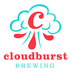 Logo for Cloudburst Brewing