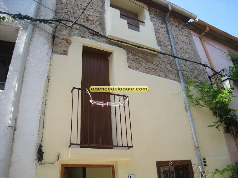 Vente maison 3 pièces 45 m² à Argeles-sur-mer (66700), 92 000 €