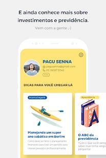 Brasilprev - náhled