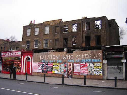 Photo District de Dalston