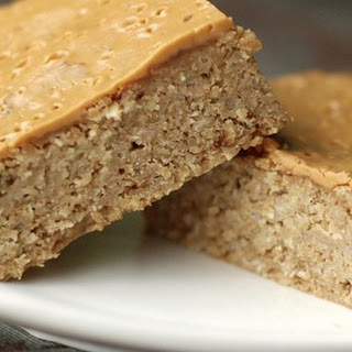High Protein High Fiber Breakfast Bars Recipes.