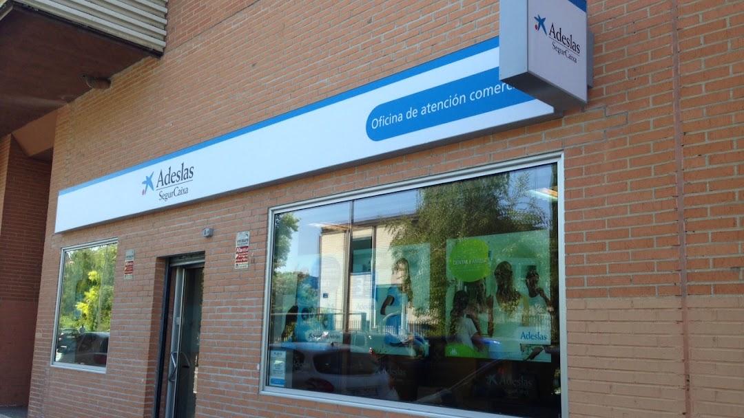 Adeslas Alcorcon Oficina Contratacion Y Atencion Compania De