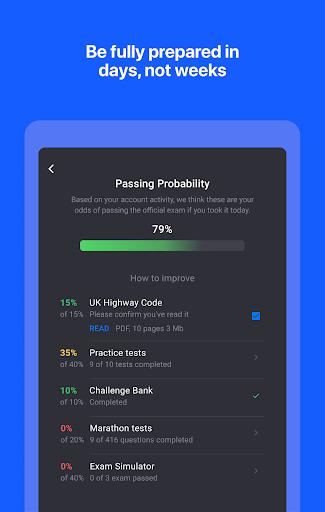 Driving Theory Test Genius UK 3.2.5 screenshots 8
