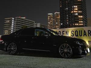 クラウンアスリート GRS200 アニバーサリーエディション24年式のカスタム事例画像 アスリート 【Jun Style】さんの2020年02月21日06:22の投稿