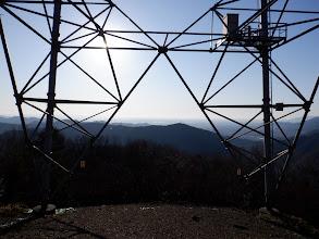 鉄塔からの展望1
