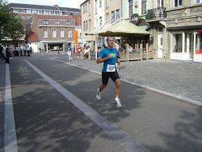 Photo: 10/08/2008 - Terrasjogging Bilzen