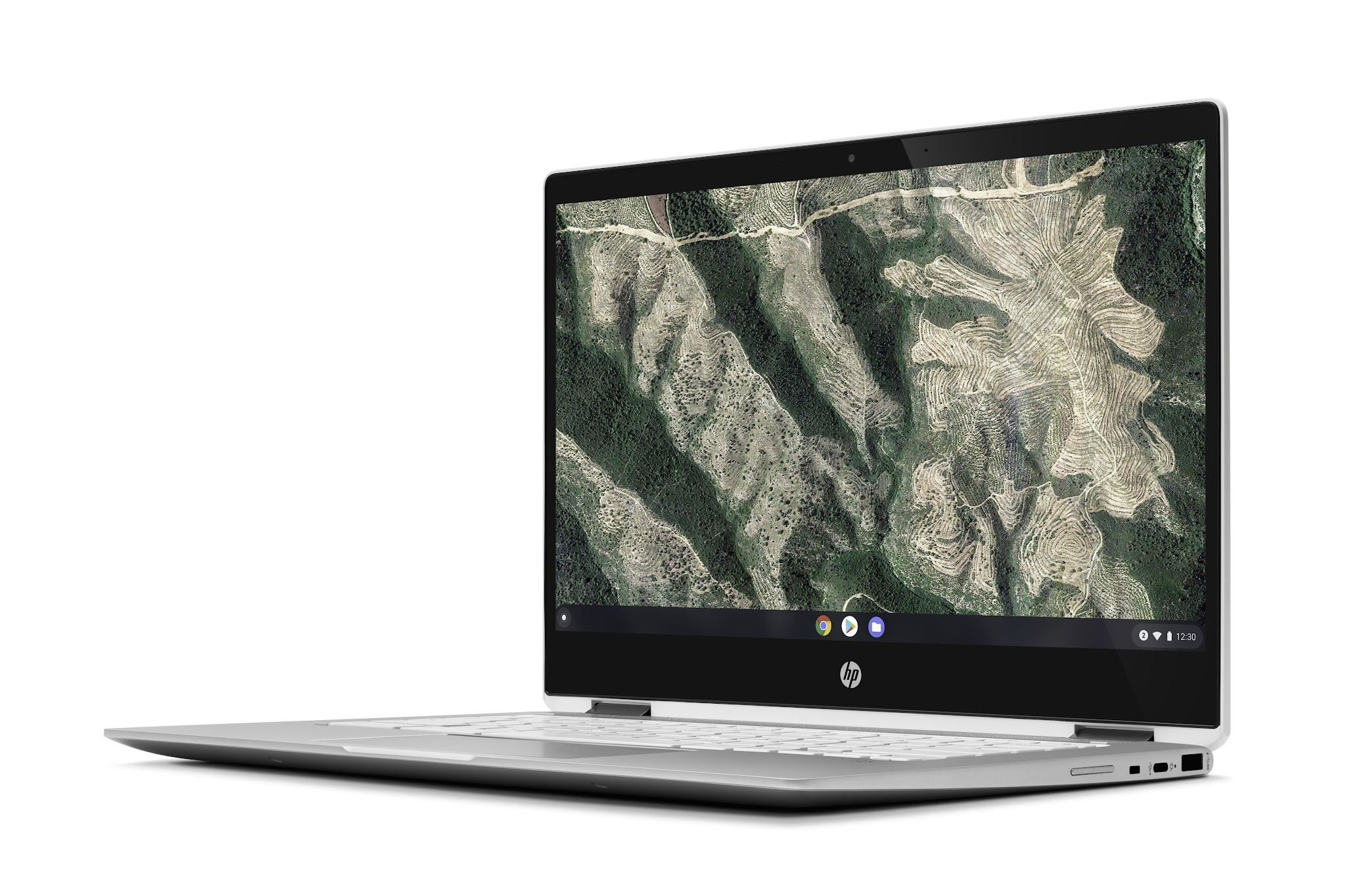 HP Chromebook x360 14b - photo 7