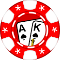 BlackJack Casino Card Game icon