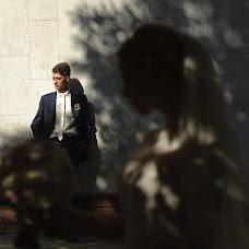 Wedding photographer Yuliya Loginova (YuLoginova). Photo of 27.08.2018