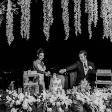 Wedding photographer Paloma Lopez (palomalopez91). Photo of 26.08.2018
