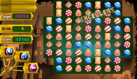 Candy Sugar Sweet screenshot