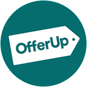 42.  OfferUp - Buy. Sell. Offer Up