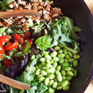 Edamame Salad Tomato Recipes