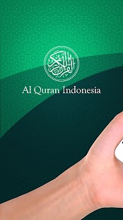 Al Quran Indonesia - náhled