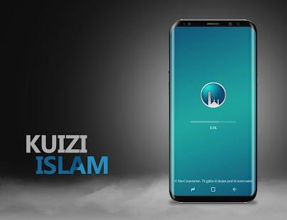 Kuizi Islam SHQIP - náhled