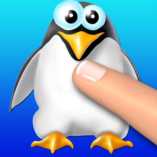 Save My Penguin: Brain Booster Icon