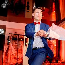 Wedding photographer Pavel Sharnikov (sefs). Photo of 16.07.2018
