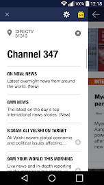 Al Jazeera America News Screenshot 5