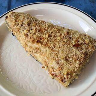 Baked Breaded Halibut Fish Recipes