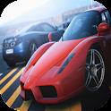 سباق سيارات السرعة icon
