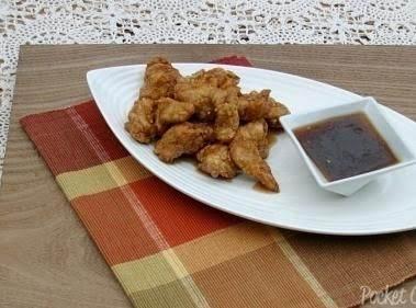 Shanghai Wings Recipe