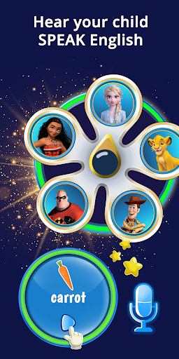 Storytime: Learn English Powered by Disney 1.1.40 screenshots 6