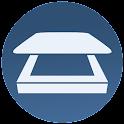 Scanner & Pdf Maker icon