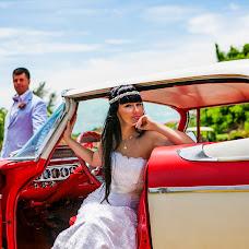 Wedding photographer Yana Yavorskaya (yanna1383). Photo of 26.10.2016